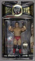 WWE Classic Super Stars Action Figure (2006 Jakks Pacific) Series 11 ITEM#1