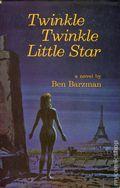Twinkle Twinkle Little Star HC (1960 Putnam Novel) 1-1ST