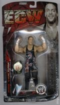 WWE ECW Action Figure (2007 Jakks Pacific) Series 1 ITEM#1