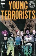 Young Terrorists (2015 Black Mask) 1BLACKCAT