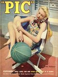 Pic Magazine (1937-1961 Street & Smith) Vol. 4 #5