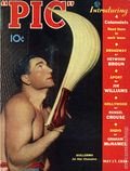 Pic Magazine (1937-1961 Street & Smith) Vol. 3 #3
