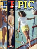 Pic Magazine (1937-1961 Street & Smith) Vol. 5 #6