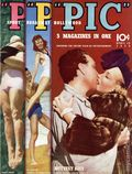 Pic Magazine (1937-1961 Street & Smith) Vol. 5 #8