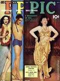 Pic Magazine (1937-1961 Street & Smith) Vol. 5 #13