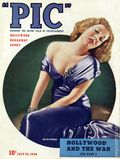 Pic Magazine (1937-1961 Street & Smith) Vol. 8 #2
