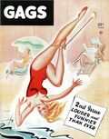 Gags Magazine (1941 Triangle Publications) Vol. 1 #2