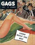 Gags Magazine (1941 Triangle Publications) Vol. 1 #3