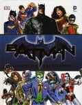 Batman Character Encyclopedia HC (2016 DK) 1-1ST