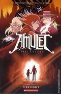 Amulet GN (2008- Scholastic Press) 7-1ST