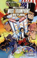 Bill and Ted's Most Triumphant Return TPB (2016 Boom Studios) 1-1ST