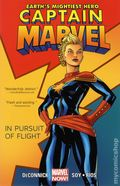 Captain Marvel Earth's Mightiest Hero TPB (2012-2013 Marvel NOW) 1-REP