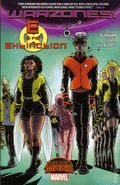 E Is for Extinction TPB (2016 Marvel) Secret Wars: Warzones 1-1ST