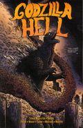 Godzilla in Hell TPB (2016 IDW) 1-1ST