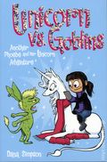 Unicorn vs. Goblins GN (2016 Amp Comics) Another Phoebe and Her Unicorn Adventure 1-1ST
