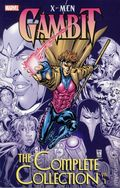 X-Men Gambit TPB (2016 Marvel) The Complete Collection 1-1ST