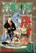 One Piece TPB (2003- Viz Digest) 31-REP
