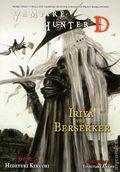 Vampire Hunter D SC (2005-2017 Dark Horse/DMP Novel Series) 23-1ST