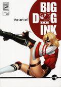 Art of Big Dog Ink SC (2016 Aspen) 1-1ST