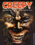 Creepy Archives HC (2008-2019 Dark Horse) 23-1ST