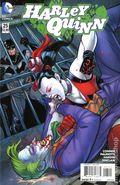 Harley Quinn (2013) 25B