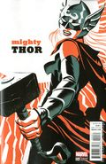 Mighty Thor (2015 2nd Series) 4B