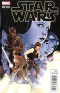 Star Wars (2015 Marvel) 16C
