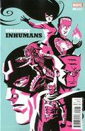Uncanny Inhumans (2015) 5B