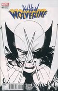 All New Wolverine (2015) 1LOCAL