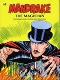 Mandrake the Magician The Complete Series The King Years HC (2016 Hermes Press) 1-1ST