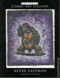 San Diego Comic Art Gallery SC (2016 IDW) Kevin Eastman Exhibition Collection 1-1ST