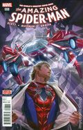 Amazing Spider-Man (2015 4th Series) 8A