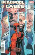 Deadpool and Cable Split Second (2015) 3