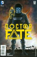 Doctor Fate (2015 DC) 9