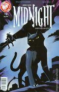 Hero Cats Midnight Over Stellar City (2015) 3