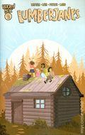Lumberjanes (2014) 23A