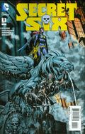 Secret Six (2014 4th Series) 11