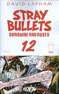 Stray Bullets Sunshine and Roses (2014) 12