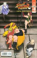 Street Fighter Unlimited (2015 Udon) 3B