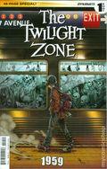 Twilight Zone (2014 Dynamite) 1959