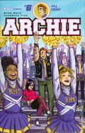 Archie (2015 2nd Series) 6A