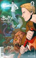 Buffy the Vampire Slayer (2014 Season 10) 24B