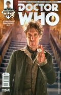 Doctor Who the Eighth Doctor (2015 Titan) 4B