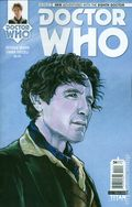 Doctor Who the Eighth Doctor (2015 Titan) 4C