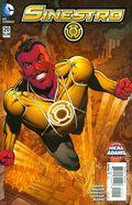 Sinestro (2014) 20B