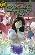 Zombie Tramp (2014) 19A