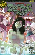 Zombie Tramp (2014) 19B