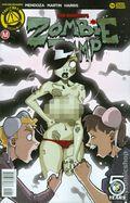 Zombie Tramp (2014) 19C
