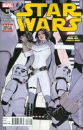 Star Wars (2015 Marvel) 16A