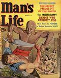 Man's Life (1952-1961 Crestwood) 1st Series Vol. 8 #5